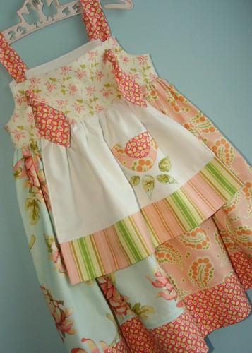 Freshcut Dress - a