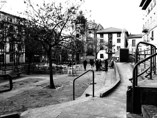Plaza Berri [Hernani]