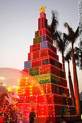 2010新光三越聖誕節_4315