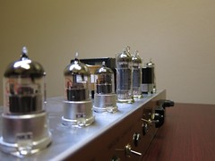 'Lectricity In a Bottle 001 (SethX9) Tags: tubes amplifier valves quidley