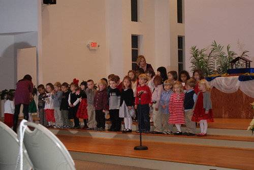 Maggie's Holiday Program