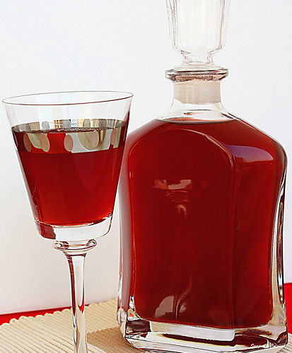 Homemade Grape Wine without Yeast