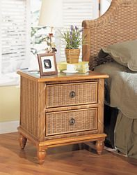 Wicker-Furniture-SW-B80032FWF-2-Drawer-Nightstand-small
