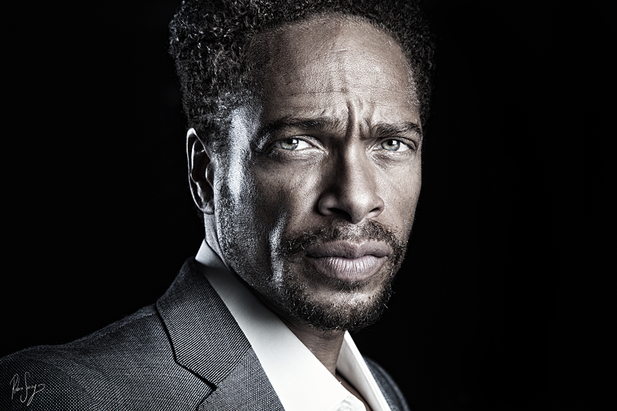 Gary Dourdan - Wallpaper Actress
