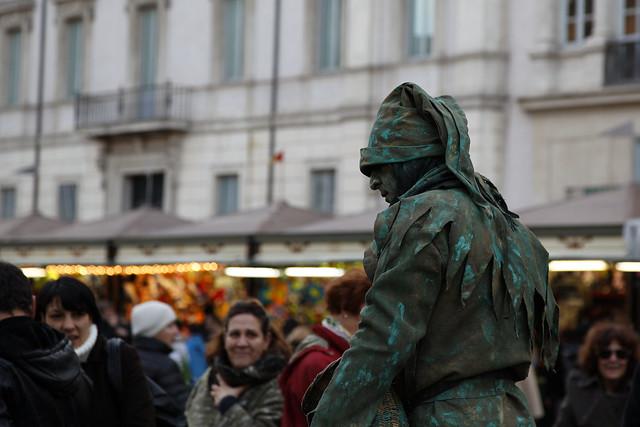 Rome - Piazza Navona - _MG_5476
