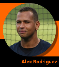 Pictures of Alex Rodriguez