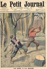 ptitjournal  8 janvier 1911