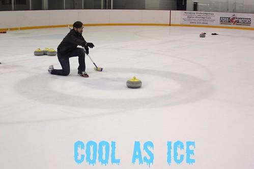 Curling Eric