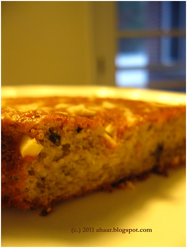 banana-choco-cake