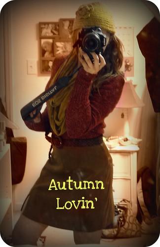 autumn  lovin