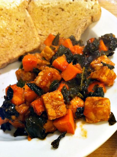 Tamarind BBQ