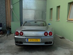 Ferrari 575M Maranello (K.Koniotis Photography (@ninoscy)) Tags: cars sony cyprus ferrari exotic maranello supercars ninos 575m nicosia lefkosia worldcars dschx1 platinumsupercars