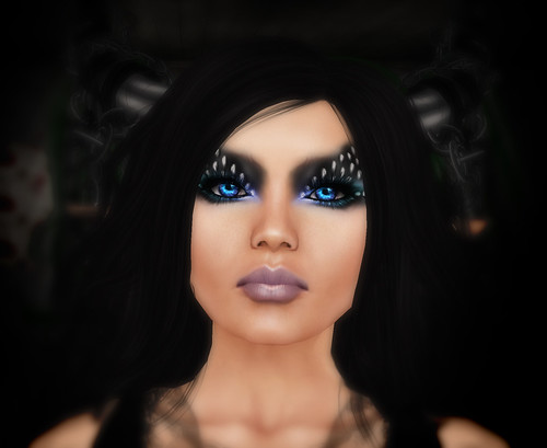 SoHawtSL - MakeUp and Eyes - 5