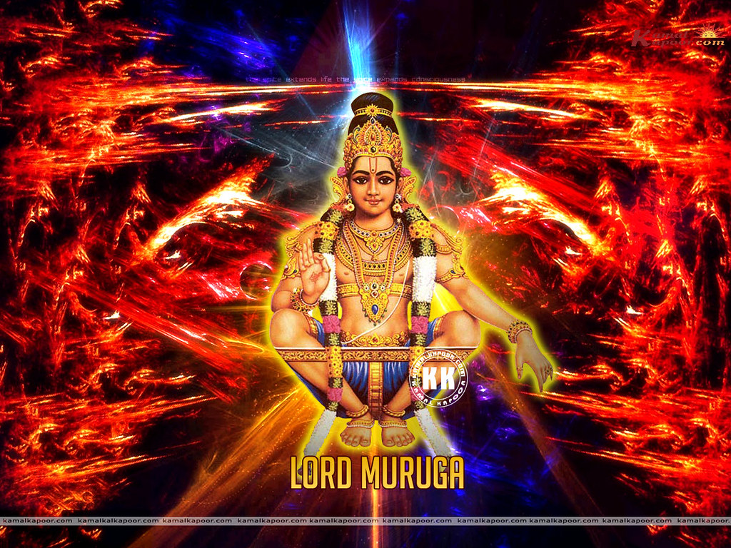 God Muruga Pictures