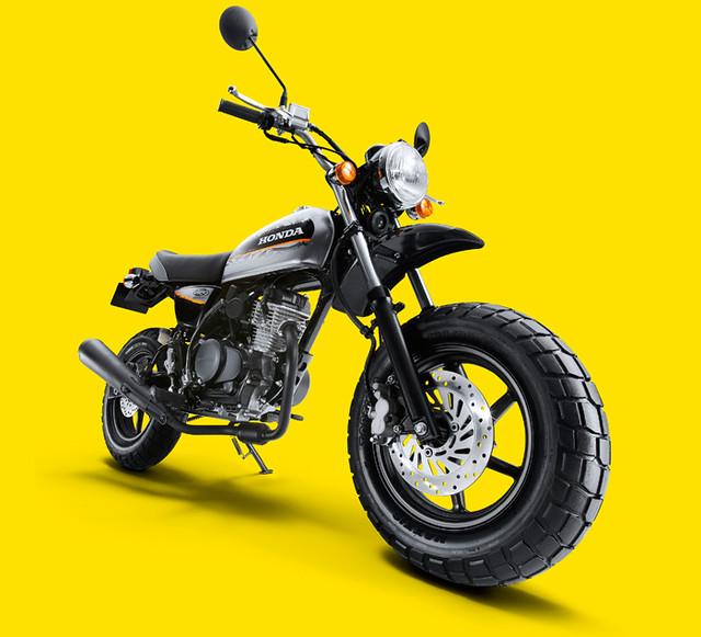 バイク初心者への原付選びのガイドライン(50cc)