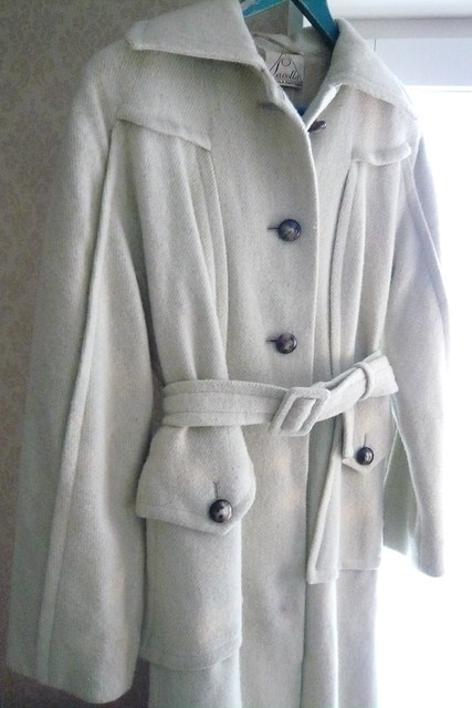50's coat