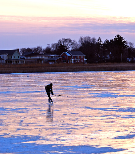 Lake Hockey 2
