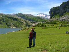 Lago Ercina (decorology) Tags: spain asturias mountainlake picosdeeuropa travelphotography