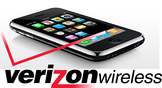 Verizon Iphone Coming February 10Th