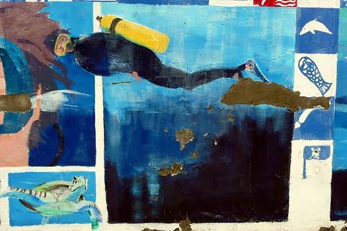 Fresco wall art - 8
