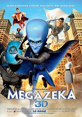 Megazeka - Megamind (2011)