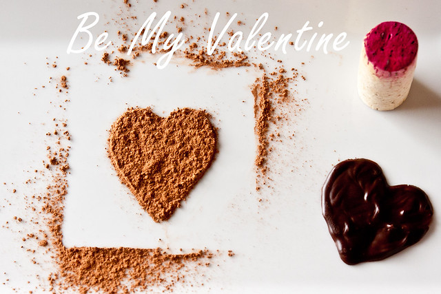 Chocolate-Valentine's Day Series