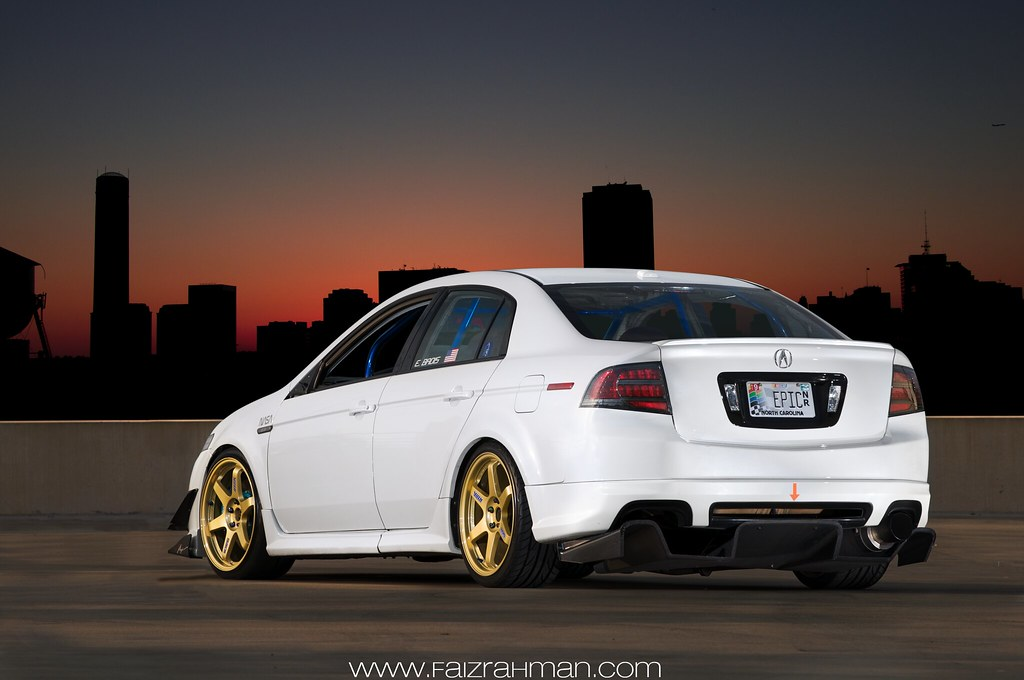 The Worlds Best Photos Of Tein And Tl Flickr Hive Mind - Acura tl tein coilovers