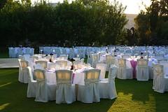 Γάμος με catering στο Ηράκλειο