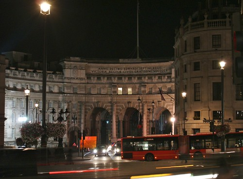 London - Admiralty Arch