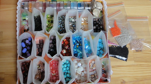 13.Jan.11 Beads left
