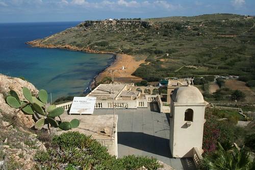 Photos of Beaches and Coast line Malta