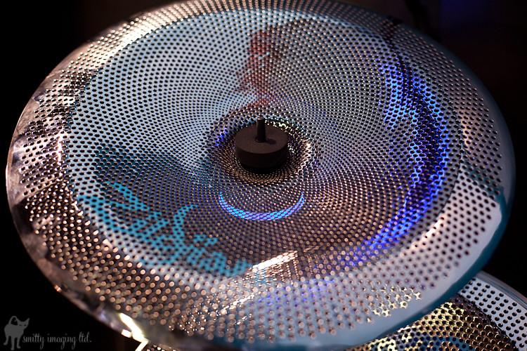 Gen 16 Cymbal
