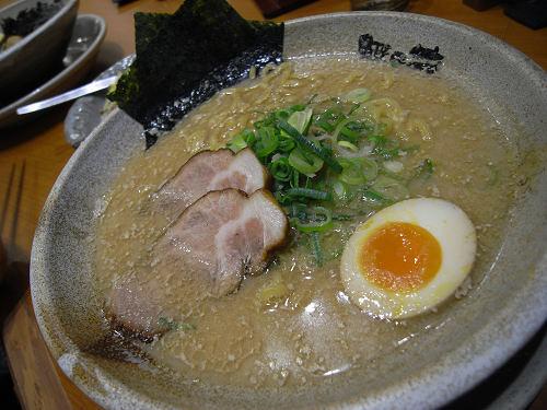 越後秘蔵麺『無尽蔵』@橿原アルル-08