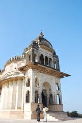 Laxminarayan Temple, Orchha