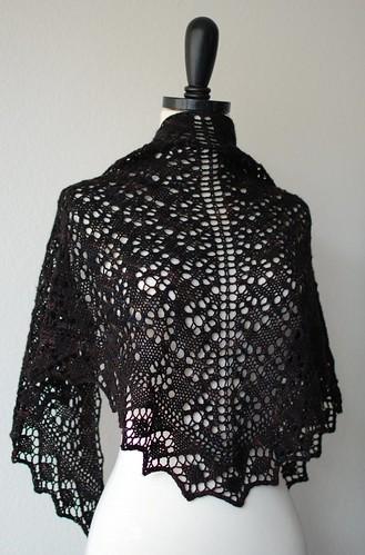 roxanne shawl 110