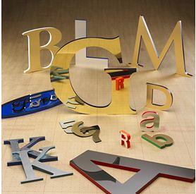 Gemini Letters