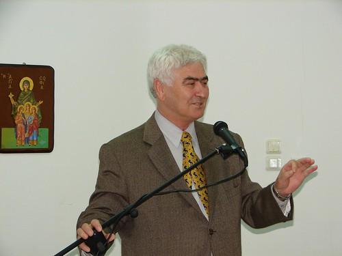 Ο πρόεδρος του ΟΠΟΝΓΑ δήμου Κιλκίς κ. Αναστάσιος Αμανατίδης
