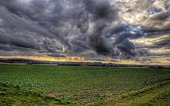 Winchester Cloudscape