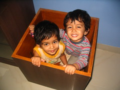 Box play