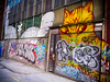 Graffiti Life-20 (Eimearmck) Tags: street city colour graffiti tag belfast tmn anco