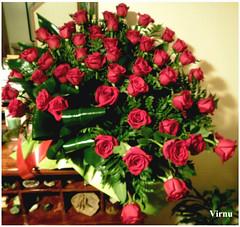 RAMO DE ROSAS (VRNU) Tags: rosas ramodeflores vrnu floresporlapaz giveme5awardthenext5pictures buildyourrainbowpurple thebestshotshalloffame