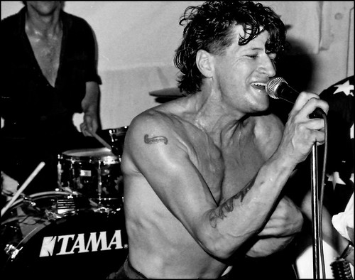 Herman Brood Saturday Night