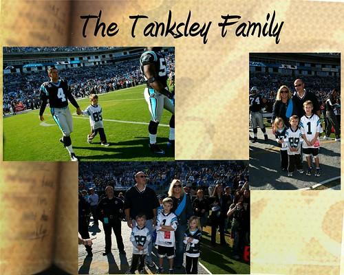 Tanksley Family