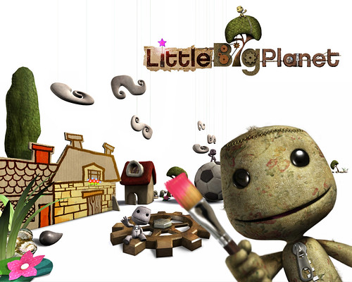 LittleBigPlanet 2 Sets 5 Guinness World Records