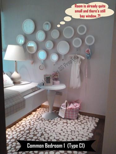 C.Bedroom1 (C1)