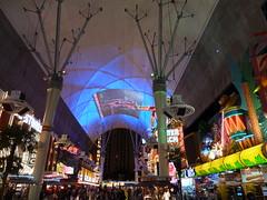 P1000095 - Fremont Street - Las Vegas