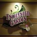 Disney Dream - Enchanted Garden restaurant