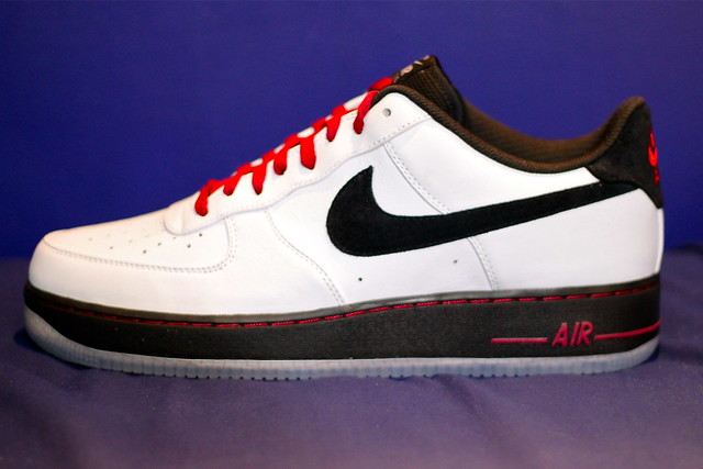 Geremology x Nike Air Force One