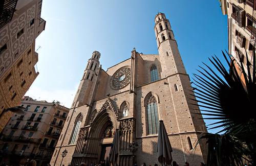 Barcelona 101