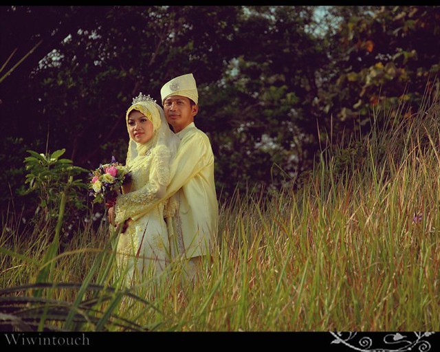 mar & Azri outdoor